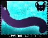 🎧|Fuchsia Tail 5