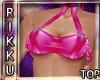 [R] rosa latex top