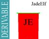 [JE] Castle Wall Banner