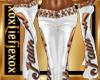 [L] Faith Flate Pants F