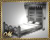 DER VICTORIAN  BED