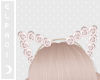 🌙. Flower Cat Ears