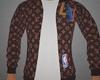 LBA Graphic Jacket