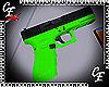 CE' Green Glock V2