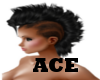 diva hair black