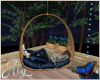 Blue Eden Swing