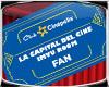 CINEPOLIS VIP CARD
