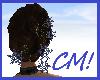 CM! Snowflakes - brown