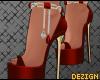 D. Ruby & Dia. Diva Heel