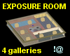[cor] Exposition room