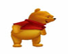 Animated Pooh Bear