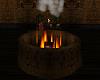 Nordic Threshold Fire