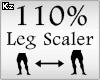 !leg 110%