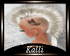 K:Mohawk Platinum