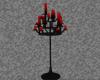 Dark Night Candlestand