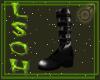 LSoH Buckle Boots (M)