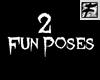 ~F~ Anim Poses x 2