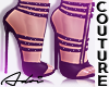 ~A: Black Diamonds Shoes