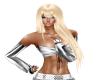 Hair Blond Soft Lizzy 2