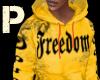 Freedum Yellow
