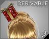 ~AK~ Present Headband