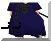 Blue Sasuke Pants 2