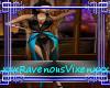 vixen silks light blue