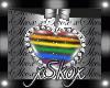*SK*Pride Choker