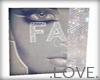 .LOVE. Diamond FACE Art2