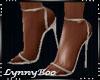 *Carly Beige Heels