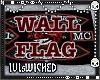 LDMC WALL FLAG