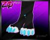 Azo | Feet