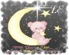 Wish upon a star bear