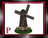 (P) Gothic Windmill