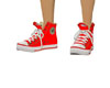 Converse (RED) AIDS fund
