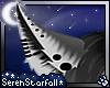 SSf~ Bad Wolfy | Ears V1