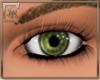 *JR 'Forest Green Eyes