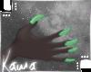 | Mashu | Claws M