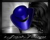 b blue samedi hat