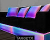 ✘ Glow Couch