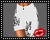 Purr Wrap Skirt