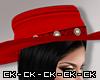 K| Mariza .. Hat