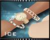 Katy Watch Bracelet