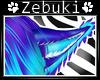 +Z+ Pawl Ears V2 ~