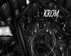 Dark Noir Multi Room