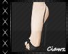 ☪ Date Heels Black