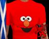 Elmo Tee