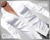 C derv white shirt