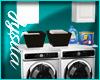 )(Penthouse Laundry