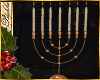 I~Menorah Candles